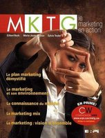 MKTG - Le marketing en action
