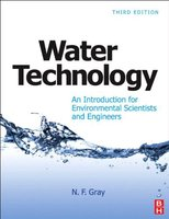 Water technology 3ed