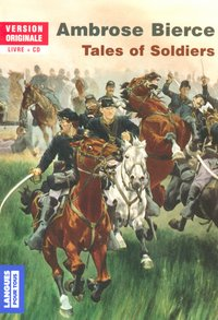 Tales of soldiers livre + 1 cd