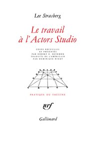 Le travail à l'actors studio