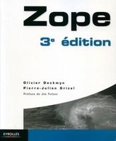 Olivier Deckmyn, Pierre-Julien Grizel - Zope. 3eme edition