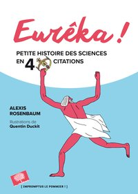 Eureka ! sciences en 40 citations célèbres