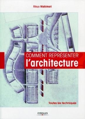 Nishimori Rikuo- Comment représenter l'architecture