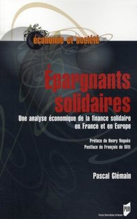 Epargnants solidaires
