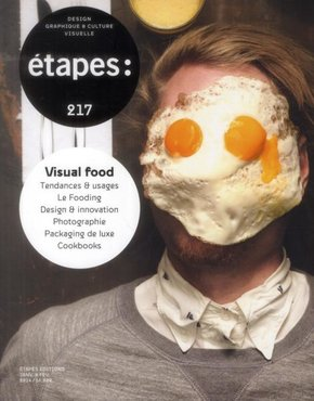 Etapes : design et culture visuelle