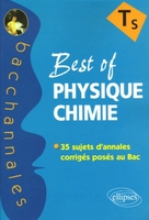 Best of - Physique-chimie - Terminales scientifiques
