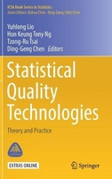Statistical quality technologies: theory and practice