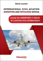 Lexique des Acronymes et Sigles de l'Aviation Civile Internationale