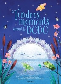 Tendres moments avant le dodo