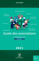 Le guide des associations 2021