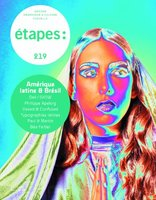 Etapes : design et culture visuelle, n° 219