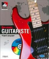 Franck Graziano - Devenez guitariste