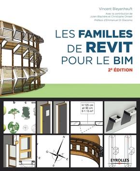 V.Bleyenheuft- Les familles de Revit pour le BIM