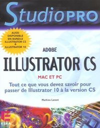 Adobe Illustrator CS MAC et PC