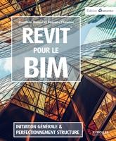 J.Renou, S.Chemise - Revit pour le BIM