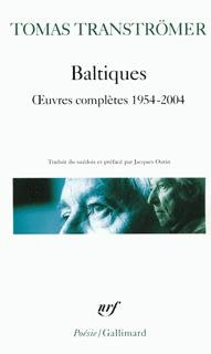 Baltiques - Oeuvres complètes - 1954-2004