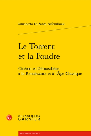 Le torrent et la foudre