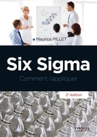 Maurice Pillet - Six sigma