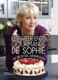 Week-ends gourmands de Sophie