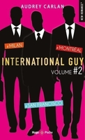 International guy - volume 2 milan - san francisco - montréal