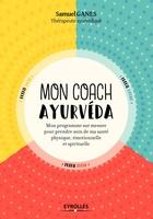 S.Ganes - Mon coach ayurvéda