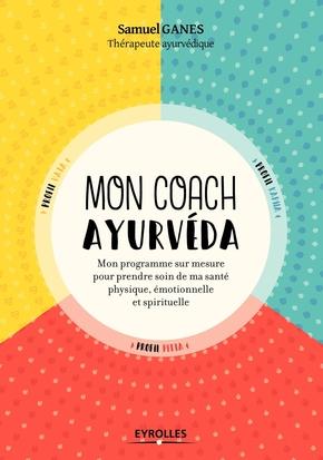 S.Ganes- Mon coach ayurvéda