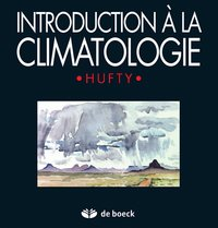 Introduction à la climatologie