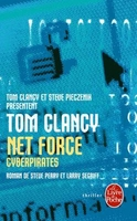 Net Force Tome 7 : Cyberpirates