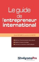 Le guide de l'entrepreneur international