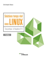 C.Blaess - Solutions temps réel sous Linux