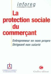La protection sociale du commerçant