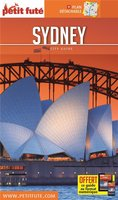 GUIDE PETIT FUTE ; CITY GUIDE ; Sydney