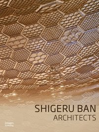 Shigeru ban (leading architects of the world) /anglais