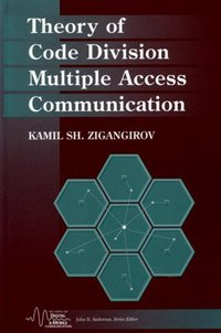 Theory of code division multiple access communication