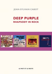 Deep purple - rhapsody in rock