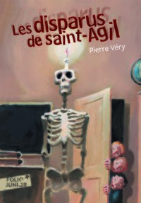 Les disparus de Saint-Agil