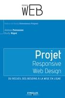 Jérémie Patonnier, Rudy Rigot - Projet responsive web design