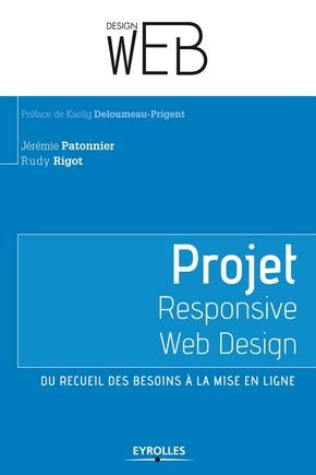 Jérémie Patonnier, Rudy Rigot- Projet responsive web design