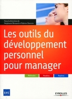 S.Brouard, F.Daverio, Collectif Eyrolles - Les outils du développement personnel pour manager