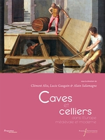 Caves et celliers