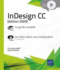 InDesign CC (Edition 2020)