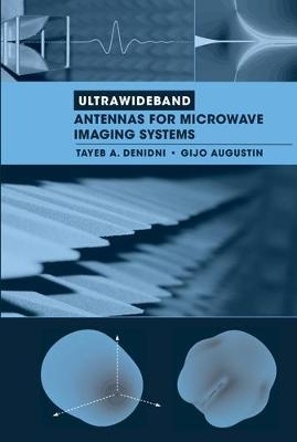 Ultrawideband Antennas for Microwave Imaging Systems