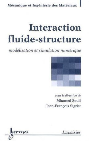 Interaction fluide-structure