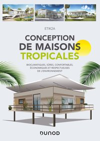 Conception de maisons tropicales