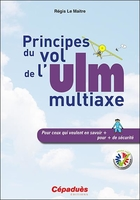 Principes du vol de l'ulm multiaxe