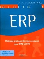 Philippe JOUFFROY - ERP