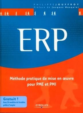Philippe JOUFFROY- Erp