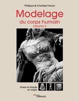 P.Faraut, C.Faraut - Modelage du corps humain - Volume 2
