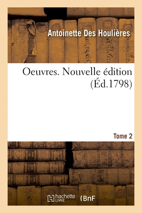 Oeuvres. nouvelle édition