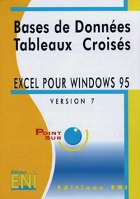 Excel 95 Version 7